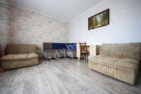Доступная аренда квартиры в Феодосии - Уютная спальня.