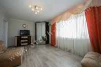 Доступная аренда квартиры в Феодосии - Современный дизайн.