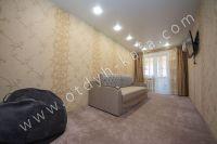 Феодосия! Крым — идеальное место для отдыха - Удобный диван.