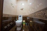 Феодосия! Крым — идеальное место для отдыха - Отдельный туалет.