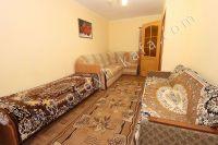 Феодосия: квартиры на лето, выгодно с Отдых-Кафа - Современная мягкая мебель