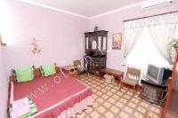 Феодосия: квартиры посуточно возле моря - Небольшая и светлая спальня