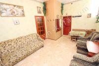 Феодосия: квартиры посуточно возле моря - Мягкий двуспальный диван