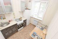 Для отличного отдыха, снимайте квартиры в Феодосии - Просторная кухня