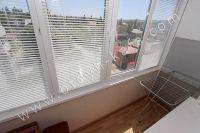 Недорогая аренда жилья! Феодосия 2018 открывает летний сезон - Балкон с видом на море