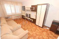 Аренда в Феодосии недвижимости для летнего отдыха - Просторная и светлая спальня