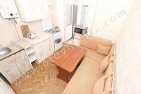 Аренда в Феодосии недвижимости для летнего отдыха - Кухонный уголок