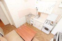 Аренда в Феодосии недвижимости для летнего отдыха - Просторная кухня