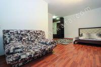 Отдых-Кафа поможет снять квартиру в Феодосии на лето - Комфортный диван.