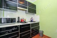 Отдых-Кафа поможет снять квартиру в Феодосии на лето - Небольшая кухня.