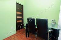Отдых-Кафа поможет снять квартиру в Феодосии на лето - Удобные стулья.