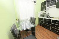 Отдых-Кафа поможет снять квартиру в Феодосии на лето - Удобный обеденный стол