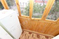 Отдых-Кафа поможет снять квартиру в Феодосии на лето - Вместительный холодильник