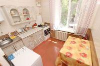 Феодосия: аренда квартир в Крыму - Небольшая кухня