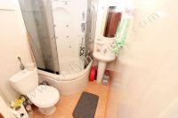 Феодосия: аренда квартир в Крыму - Совмещенный санузел с душевой