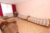 Для летнего отдыха Феодосия! снять квартиру, цены доступные - Большая и светлая спальня