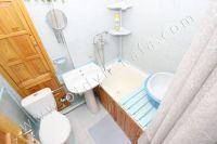 Проведите отдых в Крыму! Феодосия лучший выбор - Совмещенный санузел с ванной