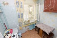 Проведите отдых в Крыму! Феодосия лучший выбор - Небольшая и светлая кухня