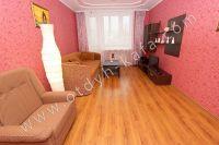Посуточная аренда квартиры в Феодосии для отдыха летом - Современная мебель