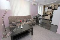 Посуточная аренда квартиры в Феодосии для отдыха летом - Кондиционер для комфортной температуры
