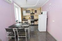 Посуточная аренда квартиры в Феодосии для отдыха летом - Удобный обеденный стол
