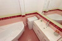 Посуточная аренда квартиры в Феодосии для отдыха летом - Новая сантехника