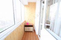 Выгодно снять жильё в Феодосии! В 2018 г. цены привлекают туристов - Небольшой балкон