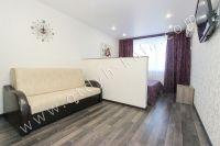 Выгодно снять жильё в Феодосии! В 2020 г. цены привлекают туристов - Мягкий двуспальный диван