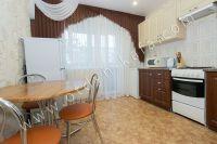 Выгодно снять жильё в Феодосии! В 2020 г. цены привлекают туристов - Просторная кухня