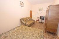 Жилье в Феодосии: квартиры по цене недорогих гостиниц  - Современная мягкая мебель