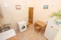 Жилье в Феодосии: квартиры по цене недорогих гостиниц  - Вся необходимая бытовая техника и посуда