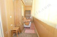 Жилье в Феодосии: квартиры по цене недорогих гостиниц  - Большая лоджия