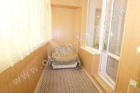 Жилье в Феодосии: квартиры по цене недорогих гостиниц  - Удобное спальное место