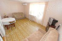 Феодосия: квартиры в 2018 году цены радуют - Большая светлая комната