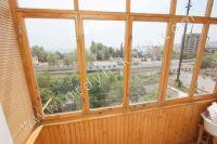 Феодосия: квартиры в 2018 году цены радуют - Балкон на кухне