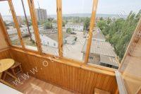 Феодосия: квартиры в 2018 году цены радуют - Балкон в спальне
