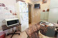 Феодосия: квартиры в 2021 году. Цены порадуют - Вместительный холодильник