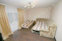 Без труда снять квартиру в Феодосии! В 2018 году цены прошлогодние - Большая уютная спальня