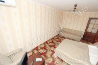 Выгодная! посуточная аренда жилья в Крыму - Большая спальня