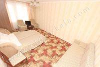 Выгодная! посуточная аренда жилья в Крыму - Светлая и чистая комната