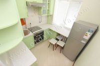Выгодная! посуточная аренда жилья в Крыму - Современная кухня