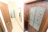 Выгодная! посуточная аренда жилья в Крыму - Небольшой коридор