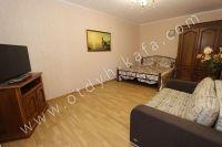 Стоимость квартир в Феодосии осталась без изменений - Большая спальня