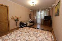 Стоимость квартир в Феодосии осталась без изменений - Удобный мягкий диван
