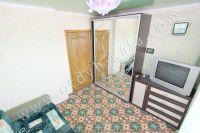 Отдыхайте в Крыму! Снимать квартиру недорого и просто - Вместительный шкаф-купе