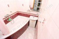 Отдыхайте в Крыму! Снимать квартиру недорого и просто - Большая ванна
