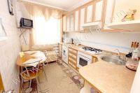 Отдыхайте в Крыму! Снимать квартиру недорого и просто - Современная кухня
