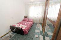 Приветствует Феодосия! С ребенком отдыхайте на лучшем пляже Крыма - Удобный полуторный диван