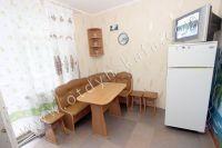 Приветствует Феодосия! С ребенком отдыхайте на лучшем пляже Крыма - Небольшая кухня
