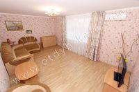 Современные 2 комнатные квартиры в Феодосии - Большая и светлая спальня